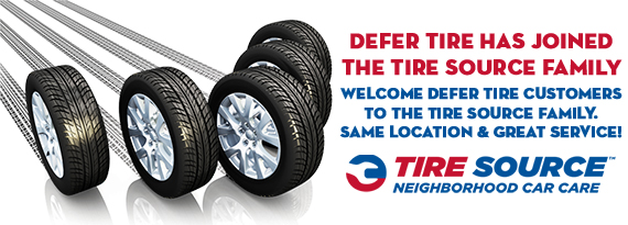 Tires And Auto Service Coupons Promotions Rebates Tire Source